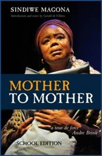 9781485622925: Mother to Mother