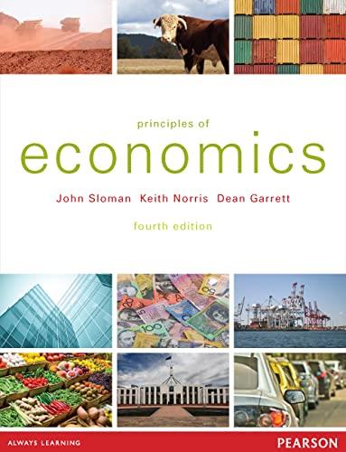 Principles of Economics (Paperback): John Sloman