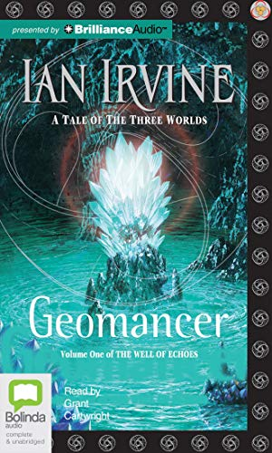 Geomancer: Irvine, Ian