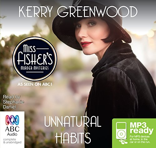 Unnatural Habits: Kerry Greenwood