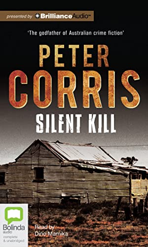 Silent Kill (Cliff Hardy): Peter Corris