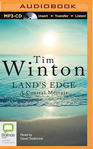 9781486204878: Land's Edge: A Coastal Memoir