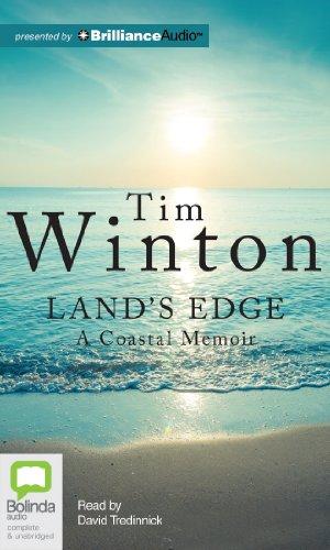 Land's Edge: A Coastal Memoir: Winton, Tim