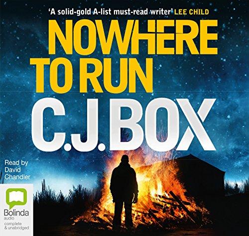 9781486207527: Nowhere to Run (Joe Pickett (10))