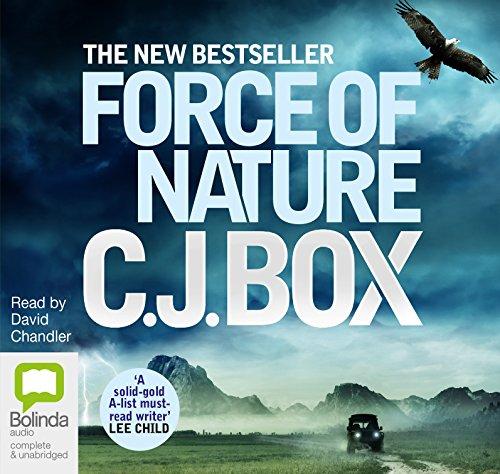 9781486207602: Force of Nature (Joe Pickett (12))