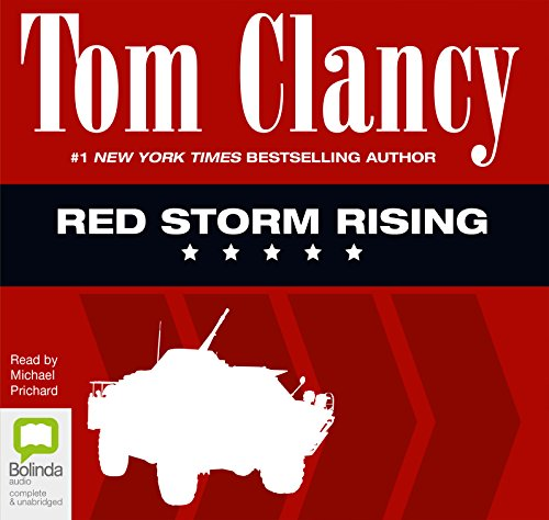 9781486208890: Red Storm Rising