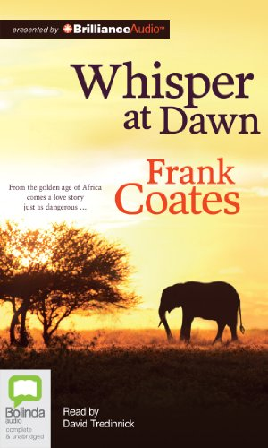Whisper at Dawn: Frank Coates