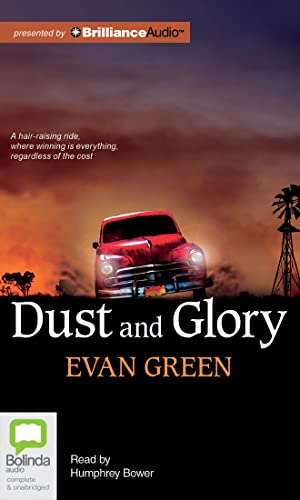 Dust and Glory: Evan Green