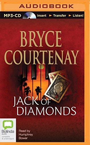 Jack of Diamonds: Bryce Courtenay