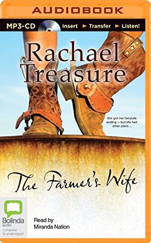 The Farmer's Wife: Treasure, Rachael