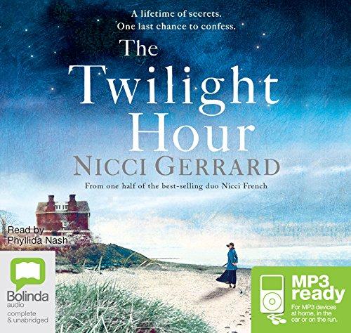The Twilight Hour: Nicci Gerrard