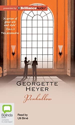 Penhallow: Georgette Heyer
