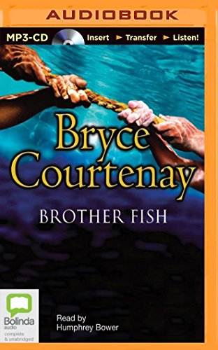 Brother Fish: Courtenay, Bryce
