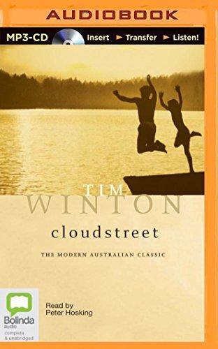 9781486219100: Cloudstreet (Black Magician Trilogy)