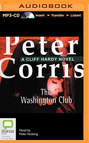The Washington Club: Corris, Peter