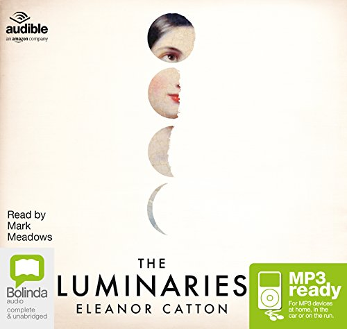 The Luminaries: Eleanor Catton