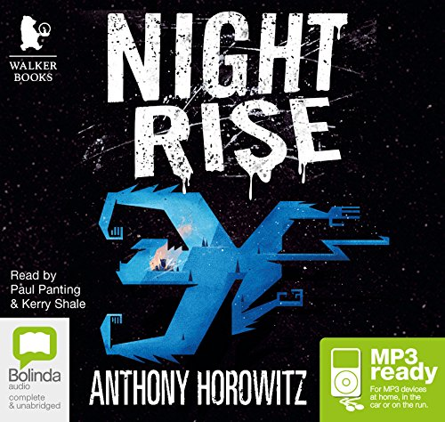 Nightrise: Anthony Horowitz