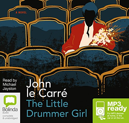 The Little Drummer Girl: John Le Carre