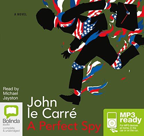 A Perfect Spy: John Le Carre