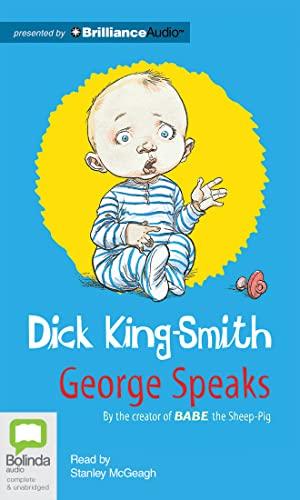 George Speaks: Dick King-Smith