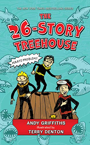 9781486227891: The 26-Storey Treehouse