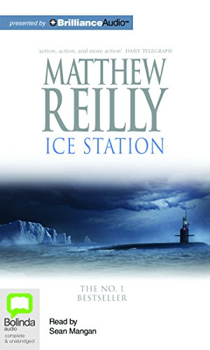 9781486230594: Ice Station (Shane Schofield)