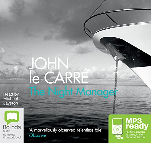 The Night Manager: John Le Carre