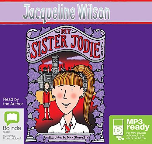 My Sister Jodie: Jacqueline Wilson