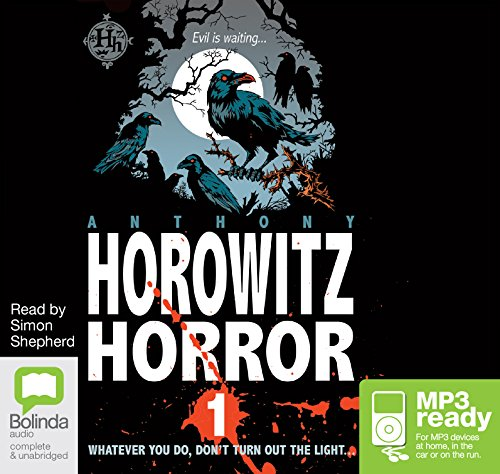 9781486236244: Horowitz Horror