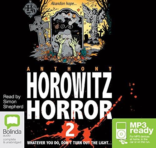 9781486236282: Horowitz Horror 2