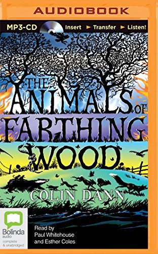 9781486242467: The Animals of Farthing Wood