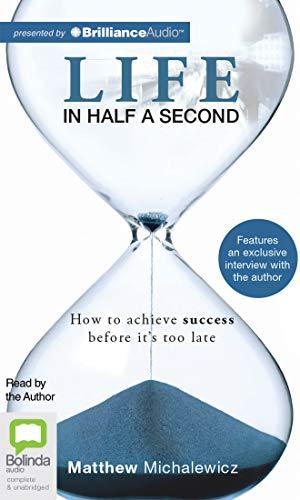 Life in Half a Second: Michalewicz, Matthew