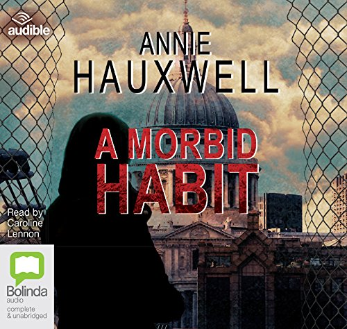 A Morbid Habit (Compact Disc): Annie Hauxwell