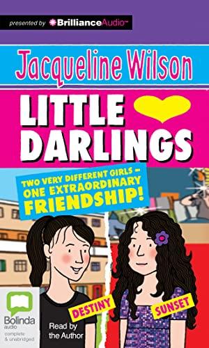 Little Darlings: Wilson, Jacqueline