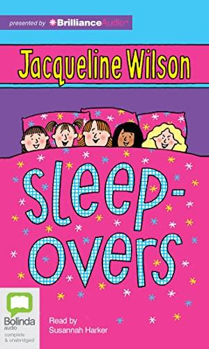 Sleepovers: Jacqueline Wilson