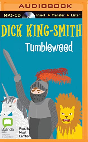 Tumbleweed: King-Smith, Dick