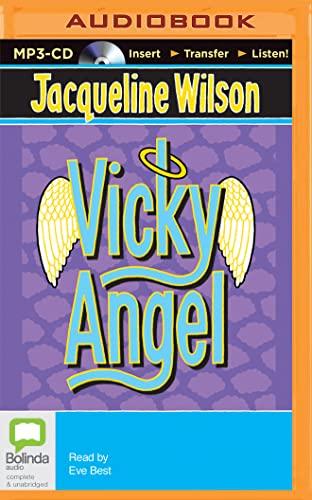 Vicky Angel: Wilson, Jacqueline