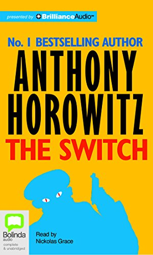9781486249671: The Switch