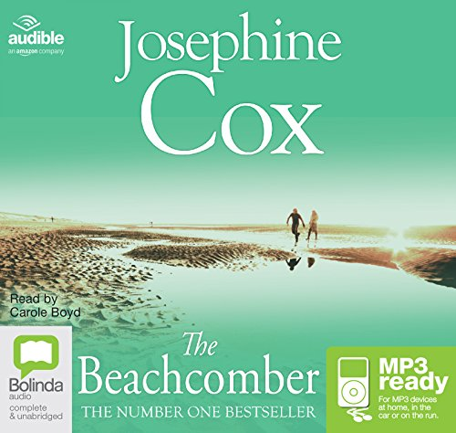 The Beachcomber: Josephine Cox