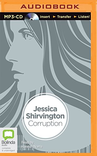 Corruption (Disruption): Shirvington, Jessica