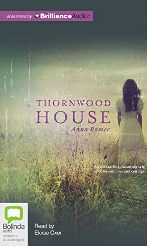 Thornwood House: Romer, Anna