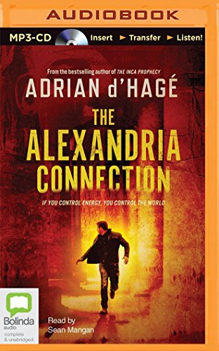 The Alexandria Connection: Adrian d Hage