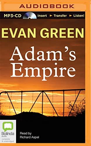 Adam's Empire: Green, Evan