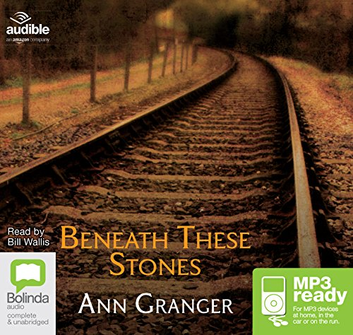 9781486283903: Beneath These Stones (Mitchell and Markby (12))