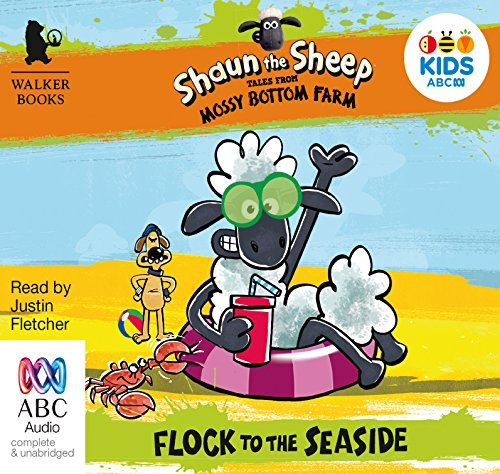 Shaun The Sheep: Flock To The Seaside (Compact Disc): Martin Howard