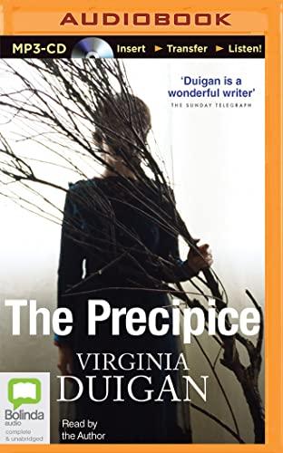 The Precipice: Duigan, Virginia