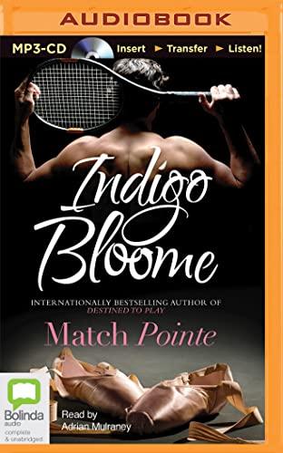 Match Pointe: Bloome, Indigo