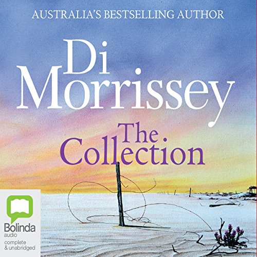 The Di Morrissey Collection (Compact Disc): Di Morrissey