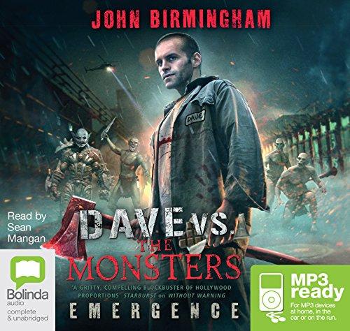 Emergence: John Birmingham