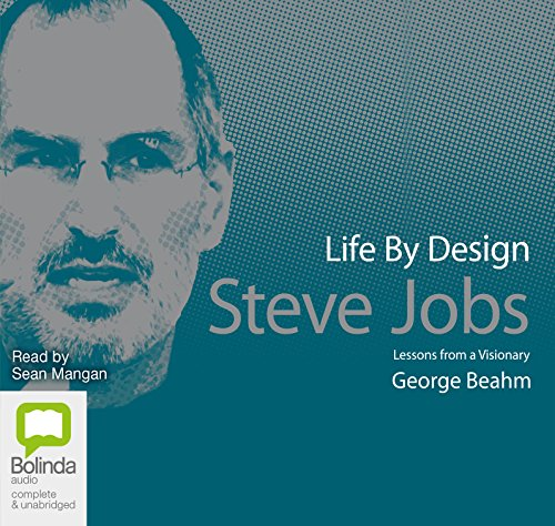 Life By Design (Compact Disc): George Beahm